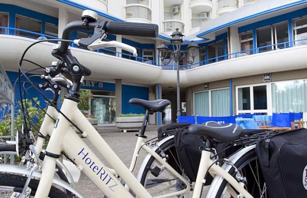 фото DV Hotel Ritz изображение №54