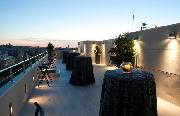 фотографии отеля Hotel Avenida Palace изображение №3