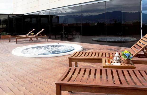 фотографии отеля Barceló Granada Congress (ex. M.A. Nazaries Business and Spa) изображение №35