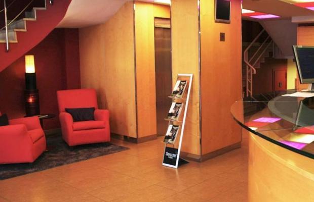 фото Hotel Abbot изображение №22