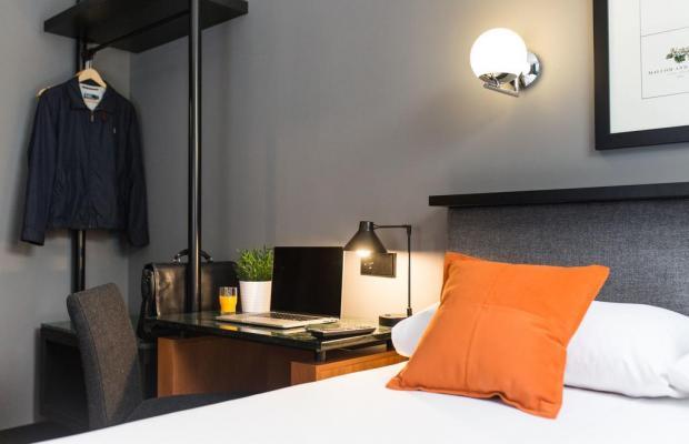 фотографии отеля Hotel Malcom and Barret (ex. SH Abashiri) изображение №19