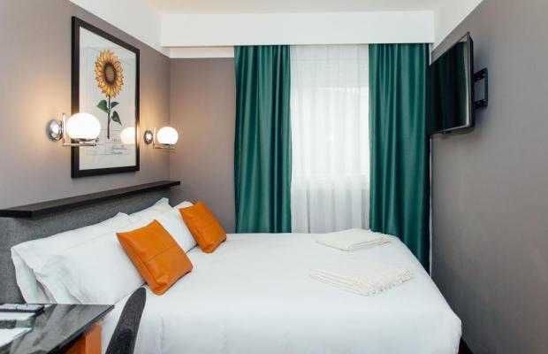 фотографии Hotel Malcom and Barret (ex. SH Abashiri) изображение №4