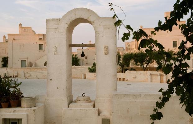 фото отеля Borgo Egnazia изображение №53