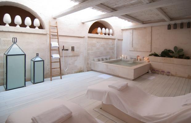 фото отеля Borgo Egnazia изображение №25
