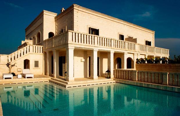 фото отеля Borgo Egnazia изображение №5