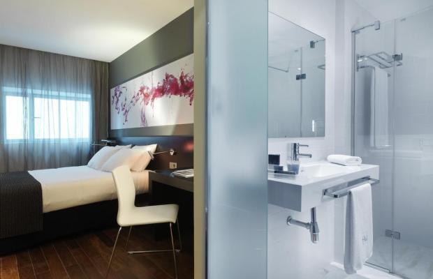 фотографии отеля Hotels Eurostars Lex изображение №23