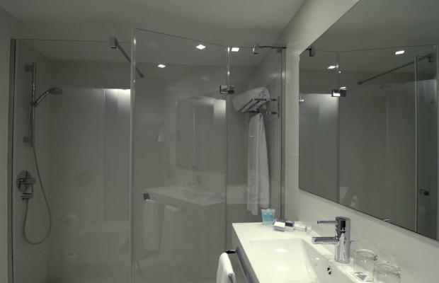 фото Hotels Eurostars Lex изображение №22