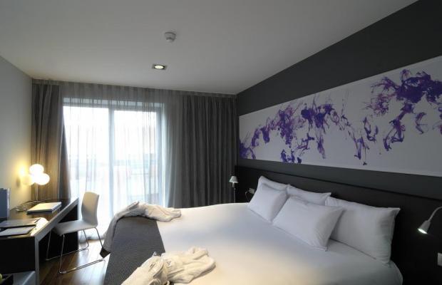 фото отеля Hotels Eurostars Lex изображение №17