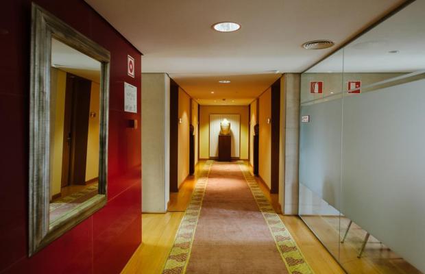 фото отеля Parador de Salamanca изображение №25