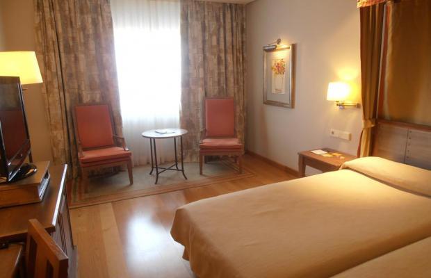 фотографии отеля Parador de Salamanca изображение №3