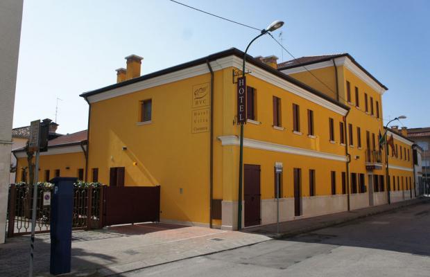 фотографии отеля Villa Costanza изображение №19