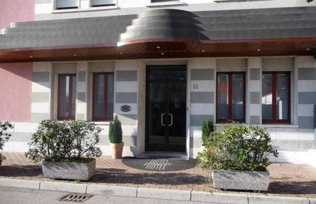 фото отеля Hotel Paris изображение №1