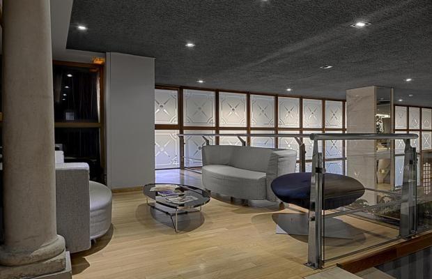 фотографии отеля Silken Ramblas Barcelona (ex. Ambassador Barcelona) изображение №39