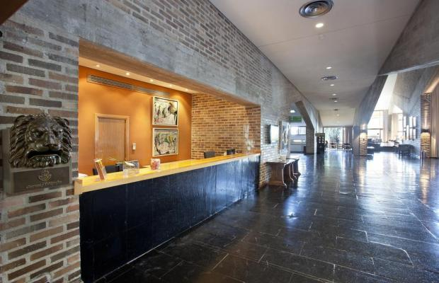 фото отеля Parador de Segovia изображение №17