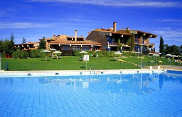 фото отеля Parador de Segovia изображение №1