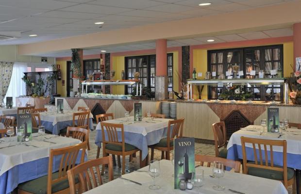 фотографии отеля Globales Costa Tropical (ех. Apartahotel Costa Tropical; Oasis Tropical) изображение №15