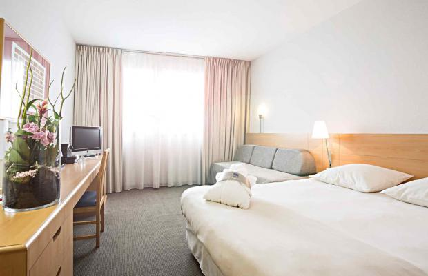 фото отеля Hotel Novotel Torino Corso Giulio Cesare изображение №33