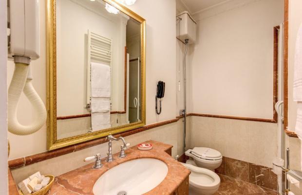 фото отеля LA LUMIERE DI PIAZZA DI SPAGNA HOTEL изображение №5