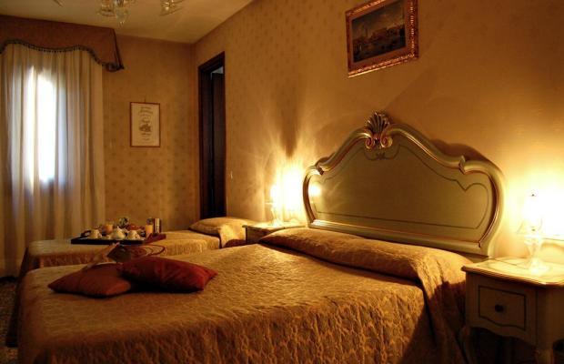 фотографии отеля Locanda Armizo изображение №15