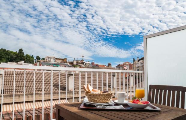 фотографии отеля Hotel Exe Mitre (ex. Eurostar Mitre) изображение №23