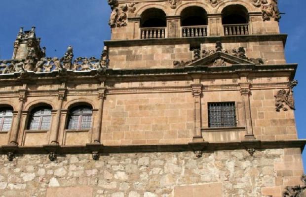фото Petit Palace Las Torres Salamanca изображение №2