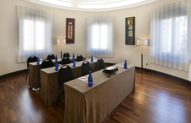 фотографии отеля NH Collection Granada Victoria изображение №27