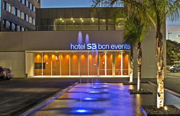 фотографии отеля SB BCN Events (ex. Apsis BCN Events) изображение №43