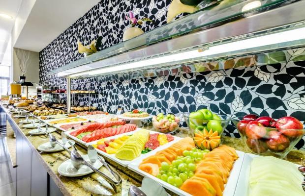 фотографии отеля Eurostars Executive изображение №15