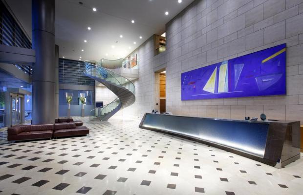 фотографии отеля Eurostars Grand Marina Hotel изображение №31