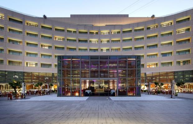 фотографии отеля Eurostars Grand Marina Hotel изображение №27