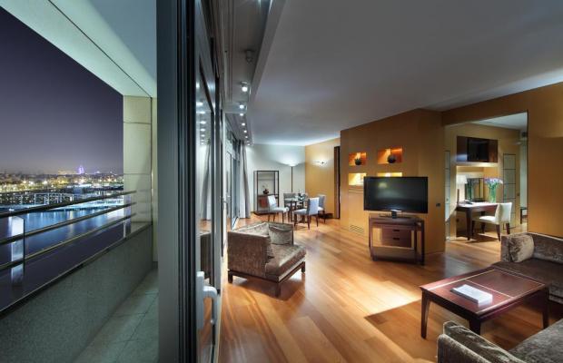 фото отеля Eurostars Grand Marina Hotel изображение №25