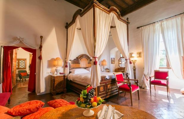 фото отеля Relais La Suvera изображение №5