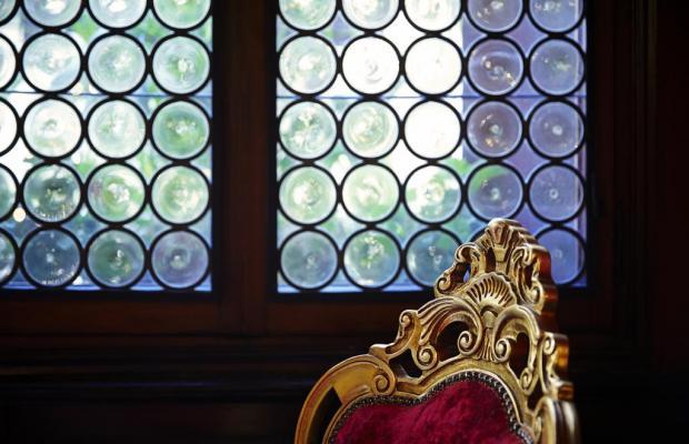 фотографии отеля Palazzo Paruta изображение №27