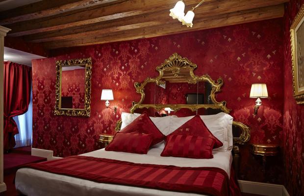 фотографии отеля Palazzo Paruta изображение №7