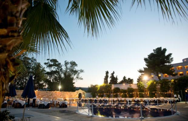 фотографии отеля Pizzomunno Vieste Palace Hotel изображение №59