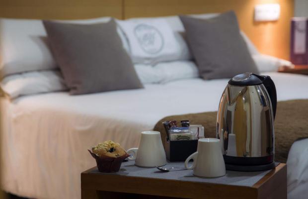 фотографии отеля Bcn Urban Hotel Gran Ducat (ех. Apsis Gran Ducat)   изображение №23