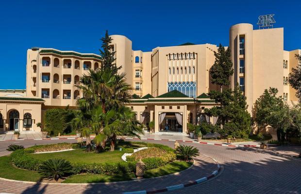 фотографии отеля Royal Kenz Hotel Thalasso & Spa изображение №15