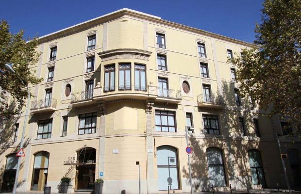 фото отеля Hotel Garbi Millenni изображение №1