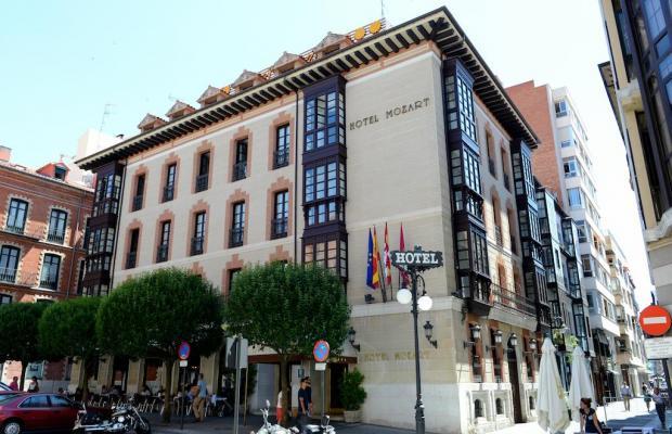 фото отеля Mozart изображение №1