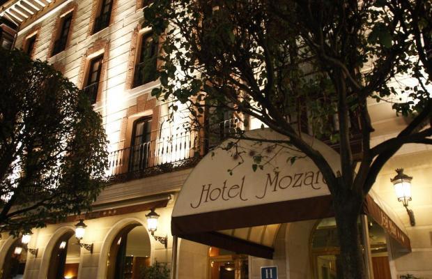 фото Mozart изображение №2