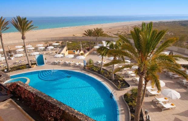 фотографии отеля Iberostar Palace Fuerteventura изображение №7