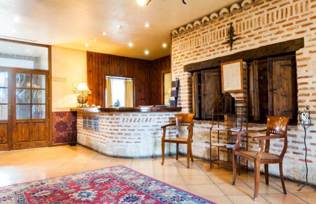фото отеля El Jardin de la Abadia изображение №41