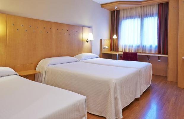 фотографии отеля NH Barcelona La Maquinista изображение №7