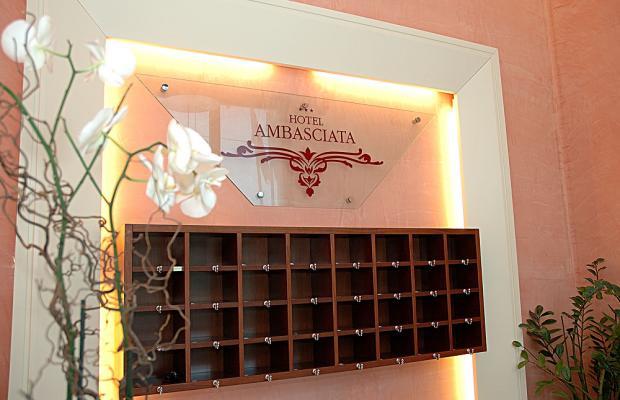 фото отеля Ambasciata изображение №13