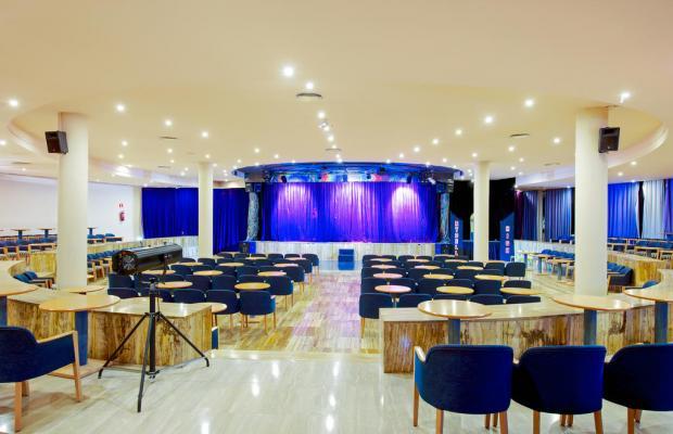 фотографии отеля Iberostar Playa Gaviotas изображение №35