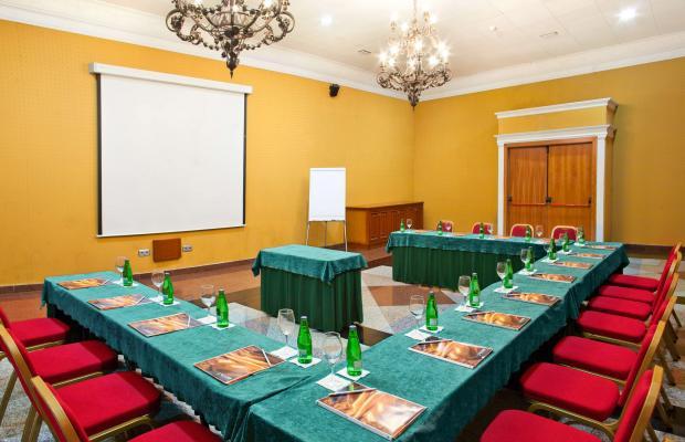 фотографии Senator Barcelona Spa Hotel изображение №108