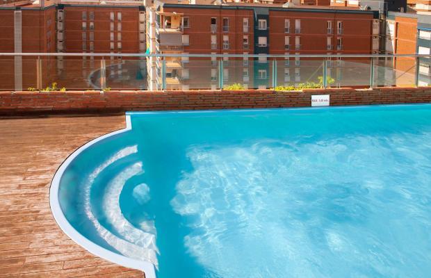 фотографии Senator Barcelona Spa Hotel изображение №100