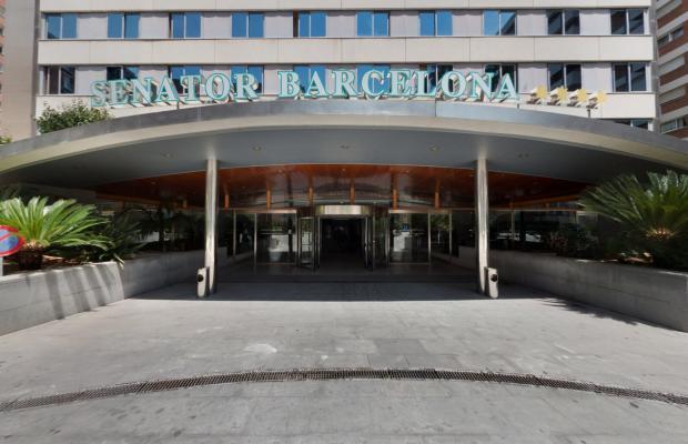 фотографии отеля Senator Barcelona Spa Hotel изображение №31