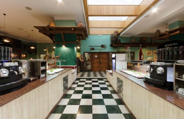 фото Senator Barcelona Spa Hotel изображение №18