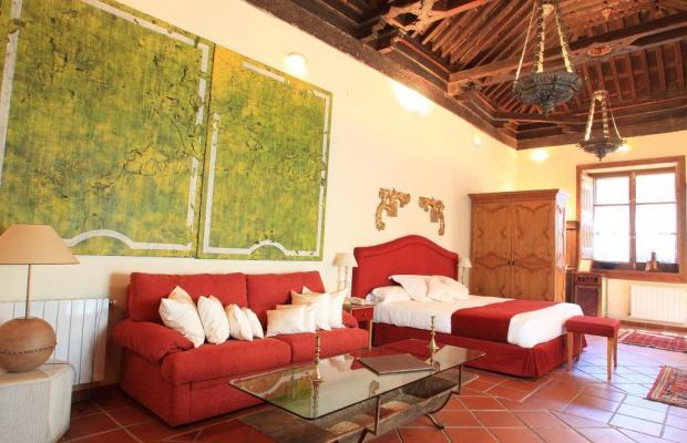 фотографии отеля Palacio de Santa Ines изображение №43